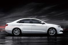 carro novo: Chery Arrizo 7 2014
