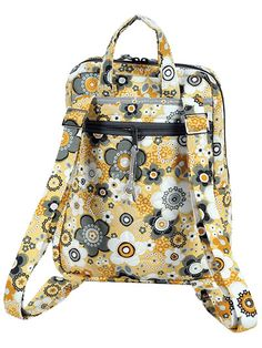 399ee22a2bbf Back At Ya Mini Backpack Purse Sewing Pattern