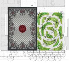 Claude Cormier - Landscape Architecture + Urban Design -FOUR SEASONS HOTEL AND RESIDENCES - BAY/YORKVILLE