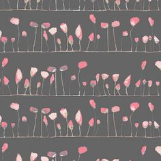 Katarina Roccella - Wonderland - Petal Flamingoes in Coo