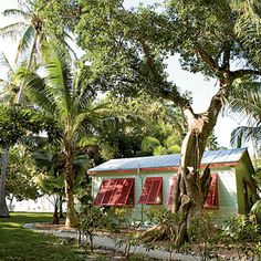 Seaside Cottage Rentals –The Moorings Village Resort, Islamorada, Florida