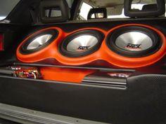 MTX Rides | Kingpin Car Audio Jason Kranitz's Ride