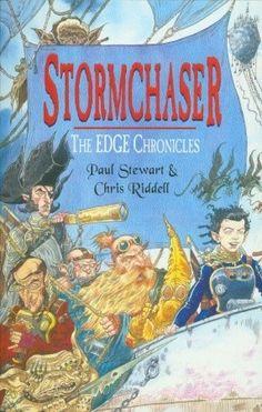 Stormchaser (Edge Chronicles, #2)