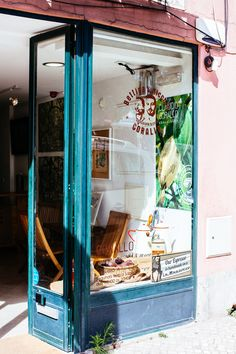 LISBONNE: LE CITY GUIDE | Urban Outfitters Blog