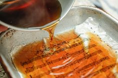 How to Age Paper Using Tea: 14 steps (with pictures) - wikiHow