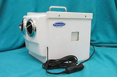 12 Volt Portable Air Conditioners for Sleepers, campers, boats, vehicles & pets!