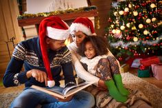 Christmas Books: Meaningful and Fun by Holly E. Newton | Meridian Magazine - LDSmag.com | Here is a list of great books for families with children of all ages. There are exciting seasonal pop-ups books as well as stories about the true meaning of Christmas. There's something for everyone.