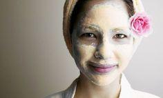 Mango Mud Mask