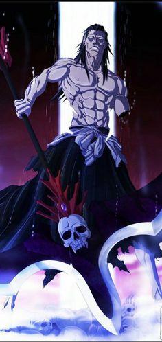 Kenpachi Zaraki, Bleach Anime, Manga Characters, Boy Or Girl, Fiction, Graphics, Wallpapers, Deviantart, Graphic Novels