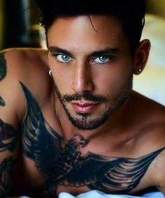 Male Eyes, Male Face, Pretty Eyes, Cool Eyes, Et Tattoo, Blue Eyed Men, Beautiful Men Faces, Bedroom Eyes, Handsome Faces