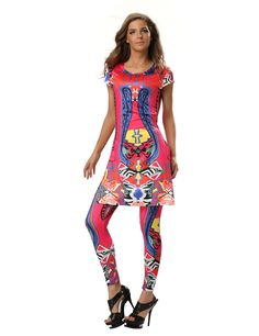 2016 Summer Fashion African Clothing For Women Traditional African Clothing Robe Africaine Femme Bodycon Charm Dashiki Clothes