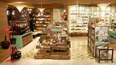 lojas de produtos naturais criativa - Pesquisa Google                                                                                                                                                     Más