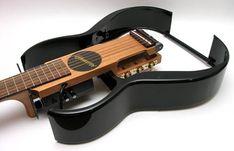 Miranda S-250 Travel Guitar