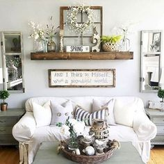 Cool Best Farmhouse Style Ideas : 47+ Rustic Home Decor https://decoredo.com/6694-best-farmhouse-style-ideas-47-rustic-home-decor/