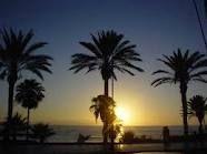 Tenerife Playa de las Americas