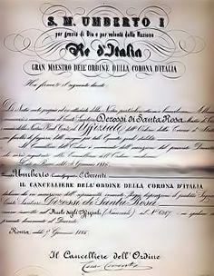 Ordini Dinastici Savoia - Delegazione Regionale Sardegna