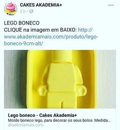 LEGO BONECO CLIQUE na imagem em BAIXO: http://www.akademiamais.com/produto/lego-boneco-9cm-alt/