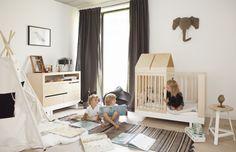 Kutikai, mobilier écologique et créatif pour enfants | MilK - Le magazine de mode enfant