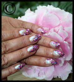Thulian In Wonderland: More glitter!!