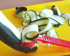 Kapros, tejfölös, cukkini saláta ✔   Törzsök Éva receptje - Cookpad receptek Evo, Eggplant, Vegetables, Eggplants, Vegetable Recipes, Veggies