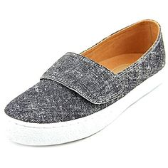 Corso Como Womens Lowes SlipOn Loafer Blue Suede Denim 65 M US ** To view further for this item, visit the affiliate link Amazon.com.