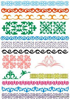 View album on Yandex. Embroidery Motifs, Embroidery Designs, Border Design, Pattern Design, Leave Pattern, Stencils, Wood Craft Patterns, Cursive Alphabet, Simple Line Drawings