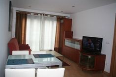 #Vivienda #Acoruña Apartamento en alquiler en #Boiro zona escarabote - Apartamento en alquiler por 320€ , 2 habitaciones, 60 m², 2 baños, amueblado, con trastero, con ascensor, garaje 1 plaza/s, calefacción electrica