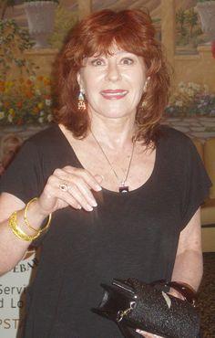 Sherry Jackson born 1942