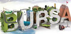 Take your time to fully discover Bursa, because it has so much to offer!  Bursa'yı gezmek için vaktinizi ayırmasınızı tavsiye ediyoruz çünkü keşfedilecek çok yer var!  #sheraton #bursa #sheratonbursa #hotel #greenbursa #discover #travel #sightseeing #attractions #culture #nature #tourism #variety