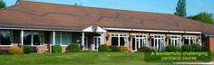 Ellesmere Golf Club Old Clough Lane, Worsley, Manchester, M28 7HZ