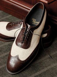 Love Allen Edmonds Shoes...