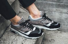 http://SneakersCartel.com This New Balance 1500 Made In England Comes In Black, Grey, And White #sneakers #shoes #kicks #jordan #lebron #nba #nike #adidas #reebok #airjordan #sneakerhead #fashion #sneakerscartel https://www.sneakerscartel.com/this-new-balance-1500-made-in-england-comes-in-black-grey-and-white/