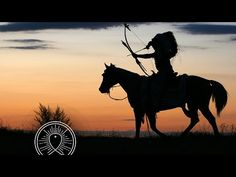 Native American Music: Native Flute Music, Indian Meditation Music, New Age Music for relaxation - YouTube