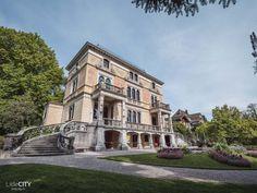 Zürich Geheimtipps: 15 Insider Tipps, welche garantiert nicht jeder kennt Hotels, Mansions, House Styles, Hush Hush, Road Trip Destinations, Beautiful Places, Travel Advice, Art, Luxury Houses