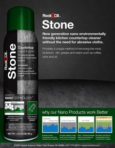 Rock-it Oil Stone Giveaway - Upgrade your Kitchen with $2000!