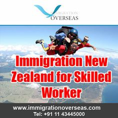 If you want to move to new Zealand and You have any query how and when so concern with immigration expert