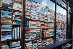 30 Excellent Bookstore Windows From Around the World – Flavorwire
