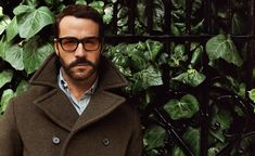 https://amzn.to/2IBUKgA  MR JEREMY PIVEN | THE LOOK | The Journal | MR PORTER  https://ift.tt/2qzjHTF  https://ift.tt/2JzDOZF #menstyle #style #men #beards #slick #lookinggood