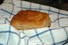 Che pane è quello? Ma.. un pandolce alle castagne! Credo...