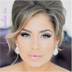 MUAH-Я Фото Дмитрий Сваровский http://swarovskiy.com/ Флористика Студия европейской флористики Arriate http://vk.com/arriate  #bride #wedding #bridallook #bridalmakeup #hairstyle #hair #makeup #weddingstyle#followme #instalike #instagood #свадьба #невеста #макияж #прическа #свадебныйобраз #свадебныйстилист#art4studio#арт4студио @karinatigra