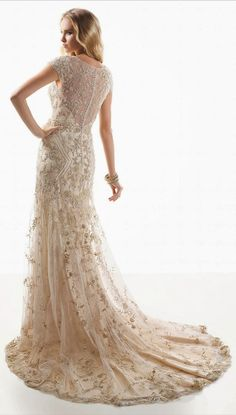 Maggie Sottero's New Collection Flaunts Spring 2014 Bridal Trends - Belle the Magazine . The Wedding Blog For The Sophisticated Bride