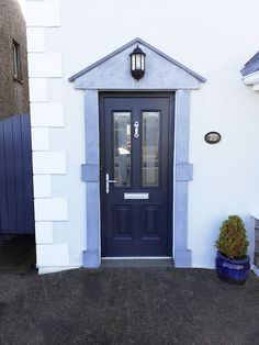 The Palladio Composite Door is the best door on the market today. The strength, durability and beauty of the door are unmatched. Visit Costello Windows to see more. Sash Windows, Windows And Doors, Composite Door, Bathroom Windows, Tall Cabinet Storage, Composition, Household, Scenery, Strength