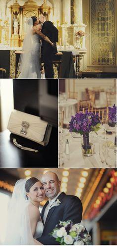 Detroit Wedding 5