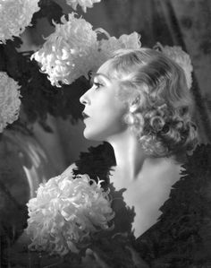 Mary Pickford by George Hurrell, 1933