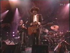 "Clarence ""Gatemouth"" Brown - Caldonia Live 2000 - YouTube"