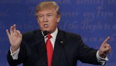 Trump anuncia que abandona sus negocios para centrarse en la presidencia