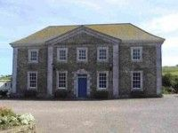 Garrettstown House, Co Cork, Ireland