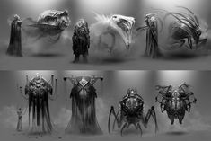 Form language characters 3 by SimonDubuc.deviantart.com on @deviantART