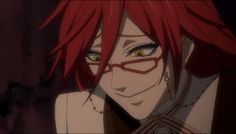 up in flames Screenshots grell