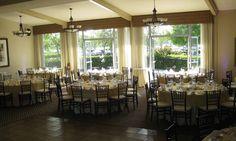 Skylinks At Long Beach Reception Ballroom Wedding Ccrwedding Countryclubreceptions WeddingVenue